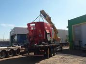 bkmunck - Caminhão Munck - Elevação e Movimentação de Carga