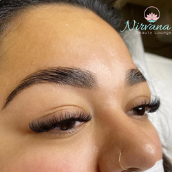 Bold Brows & Luxury Lashes