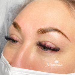 Lashes & Brows