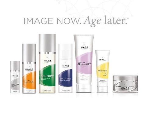 Image Skincare At-Home Facial Kit