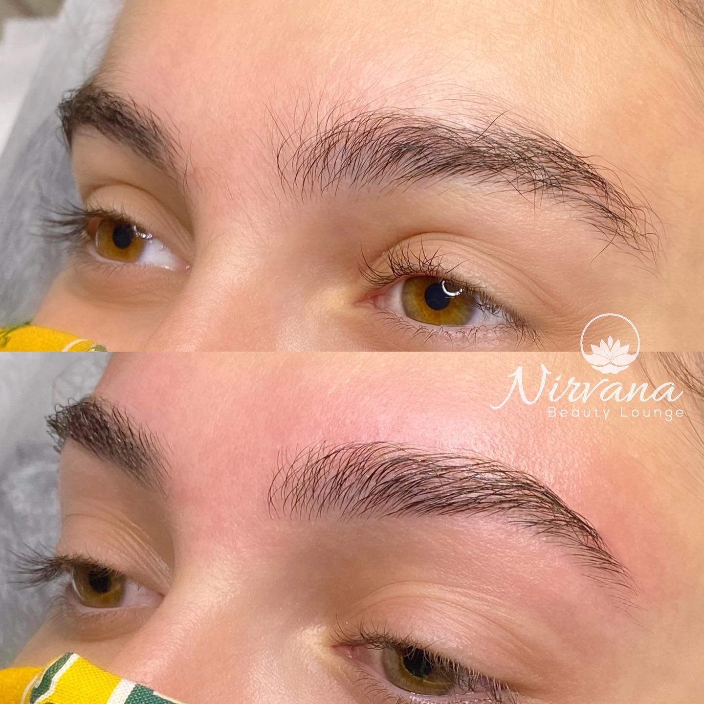 Professional Brow-Shaping