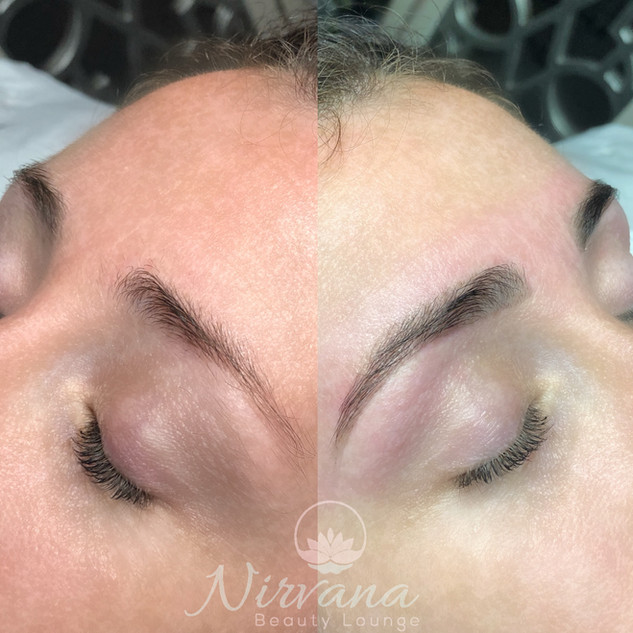 Natural Brows