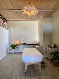 New Treatment Room-Nirvana