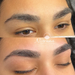 Brow Wax/Shape