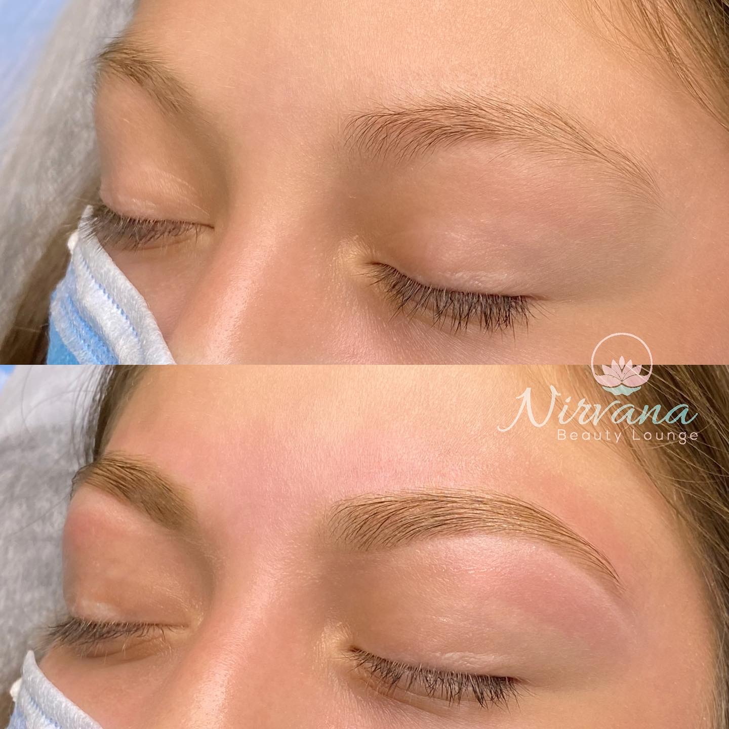 Brow Tint-Natural