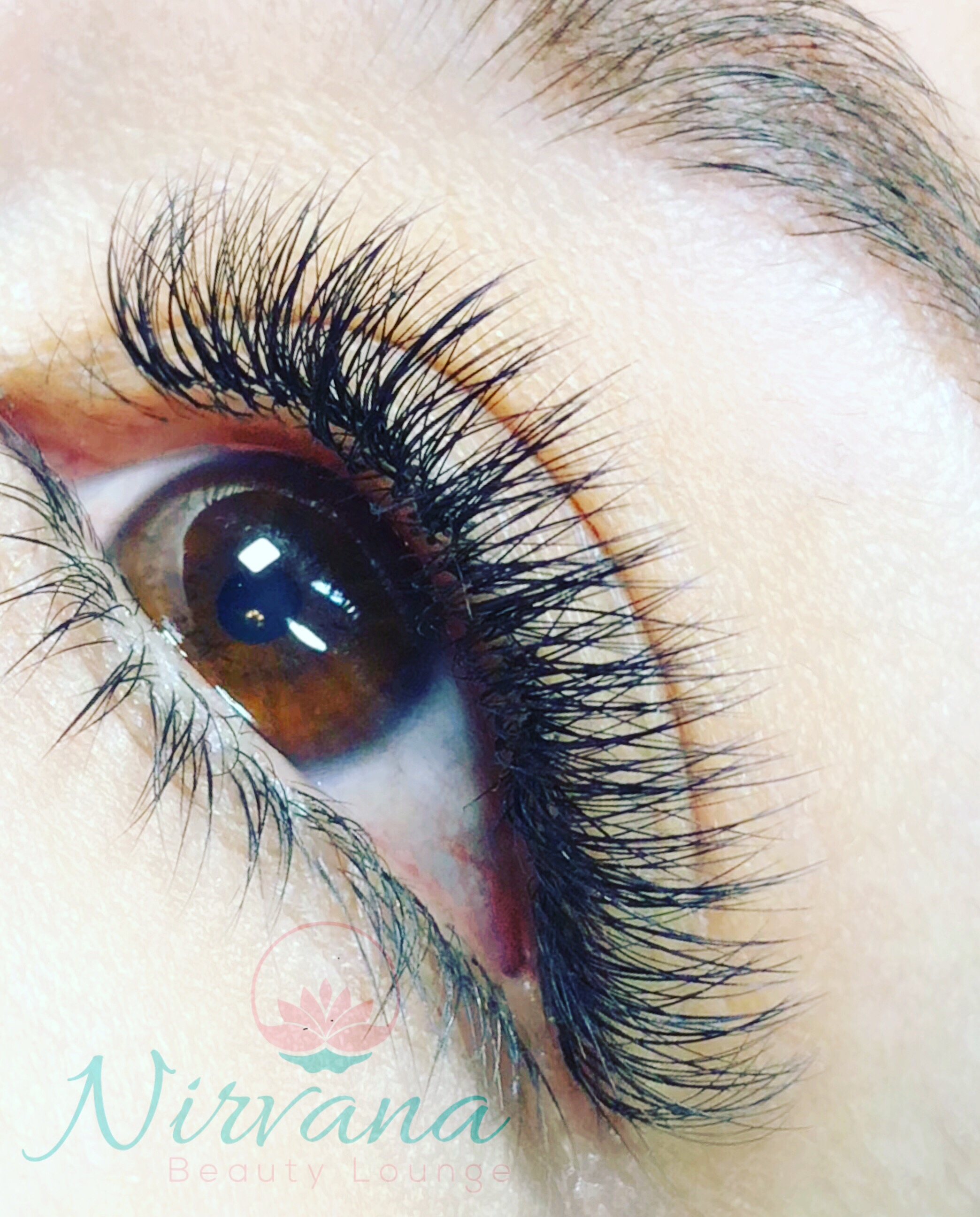 Luxury Eyelash Extensions