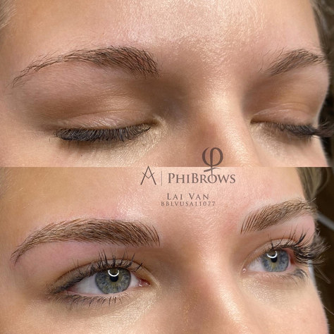 Microblading-3D Brows