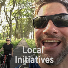 Hiking for All: Helping People with Autism Spectrum Disorder to Enjoy Local Trails Edge Lane Roads in Kennett Square: An Alternative to Shared Use Paths