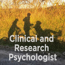 Trained as a Clinical and Research Psychologist, first licensed more than 30 years ago
