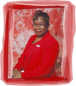 Soror Viola Brown