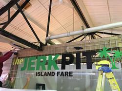 The Jerk Pit