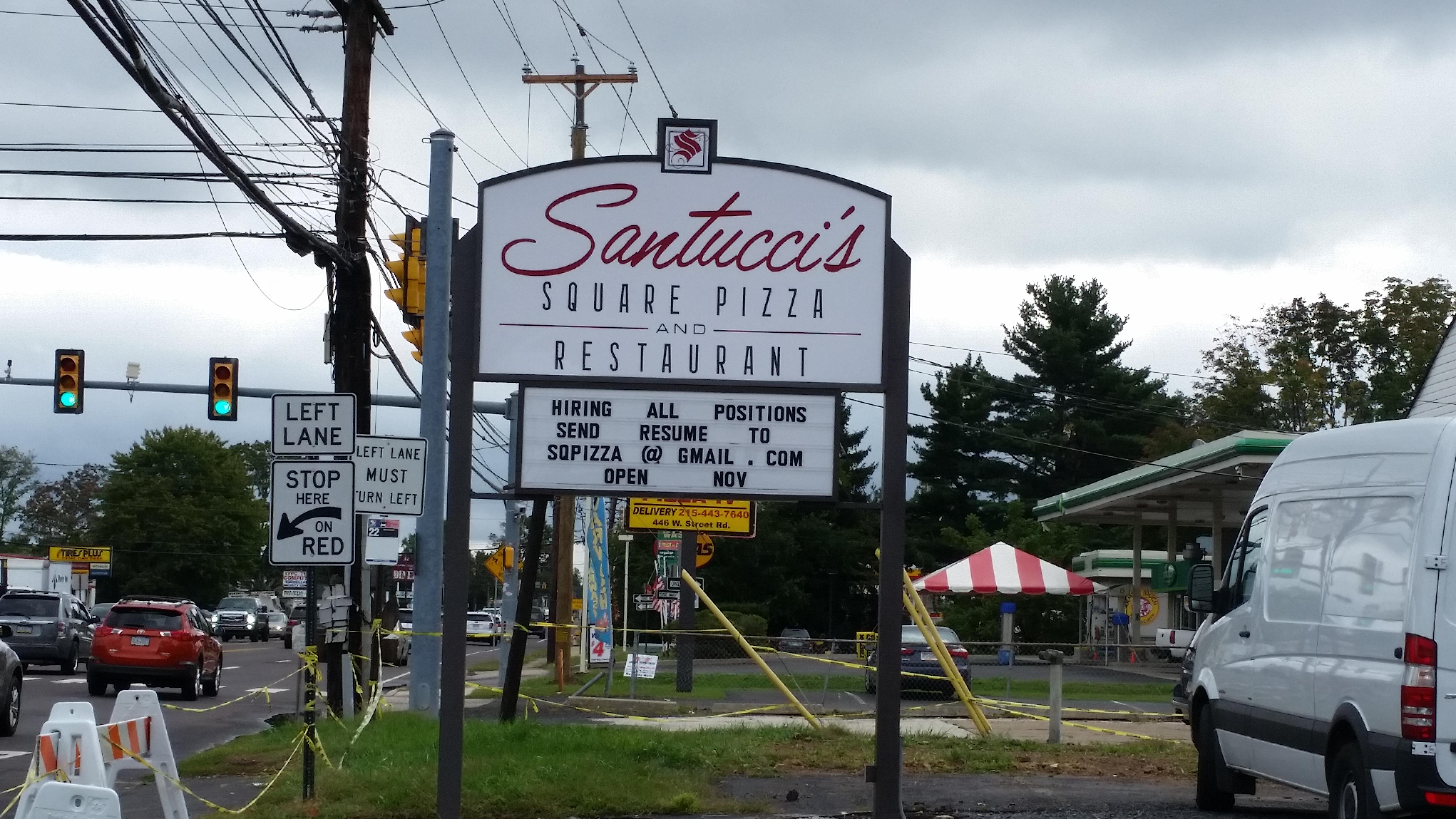 Santucci's