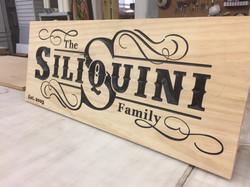 Siliquini