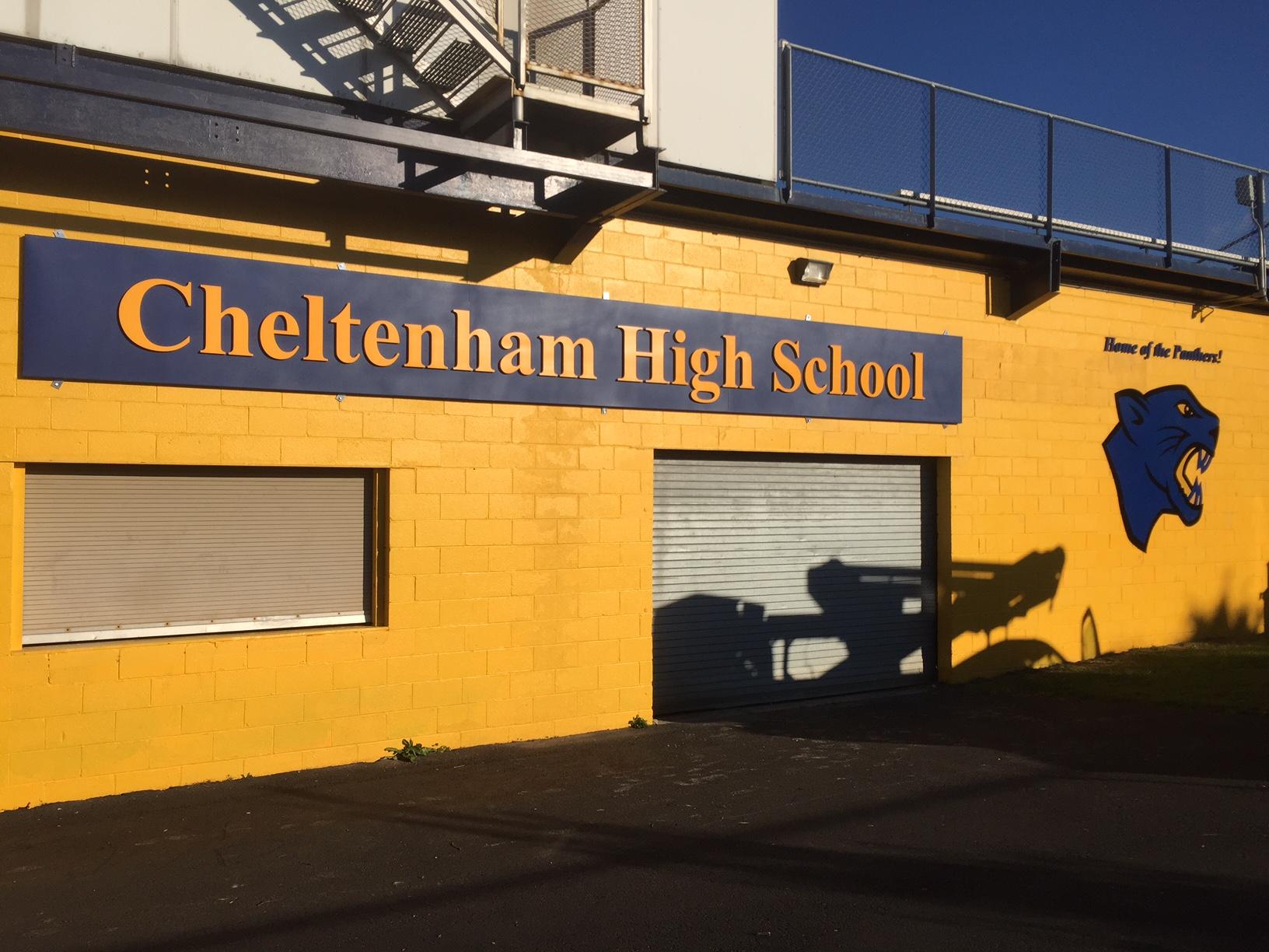 Cheltenham High School