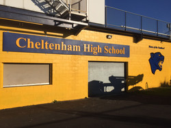 Cheltenham High School