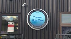 Custom Skin Care