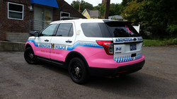 Abington Police