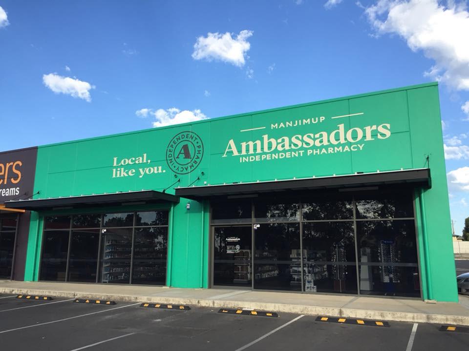 Ambassadores Independent Pharmacy