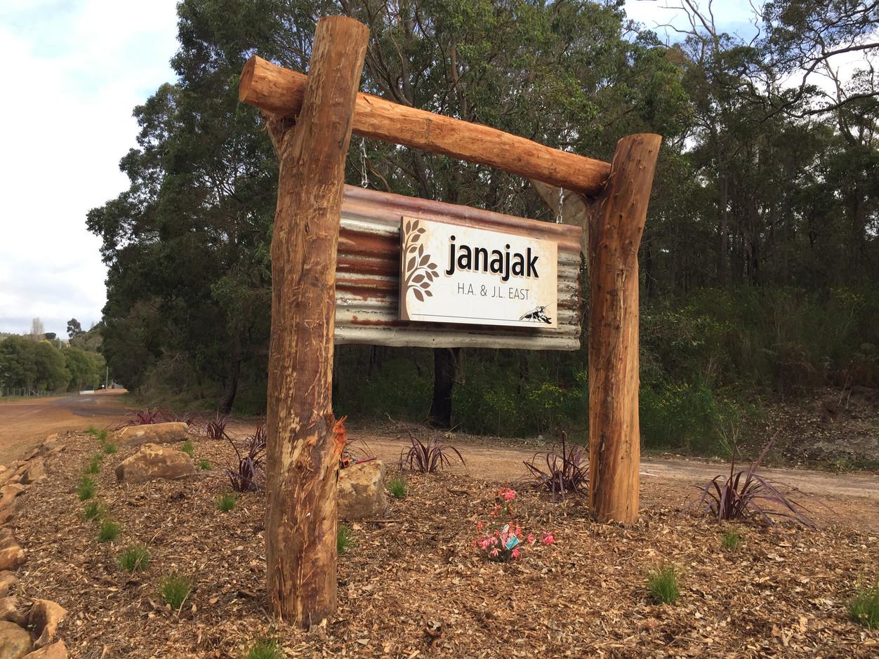 Janajak Farm