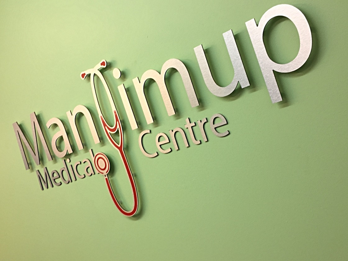 Manjimup Medical Centre