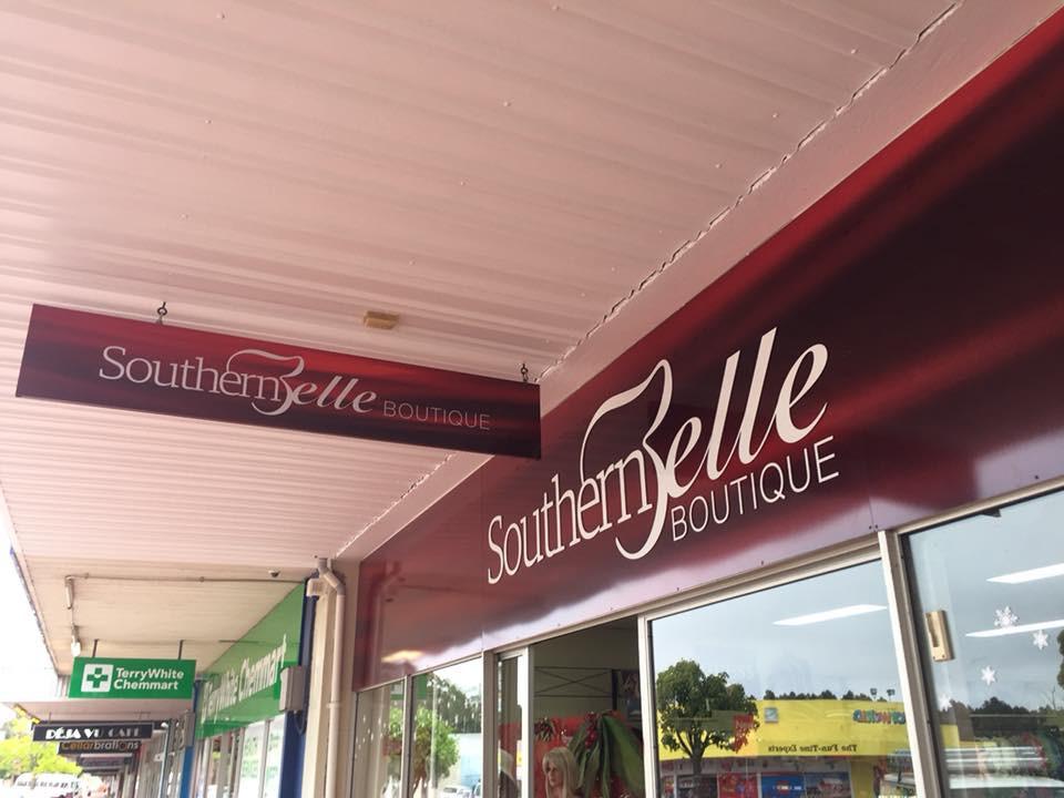 Southern Belle Boutique