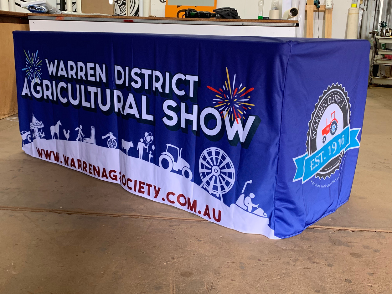 Warren District Agricultural Society