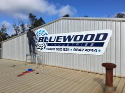 Bluewood Industries