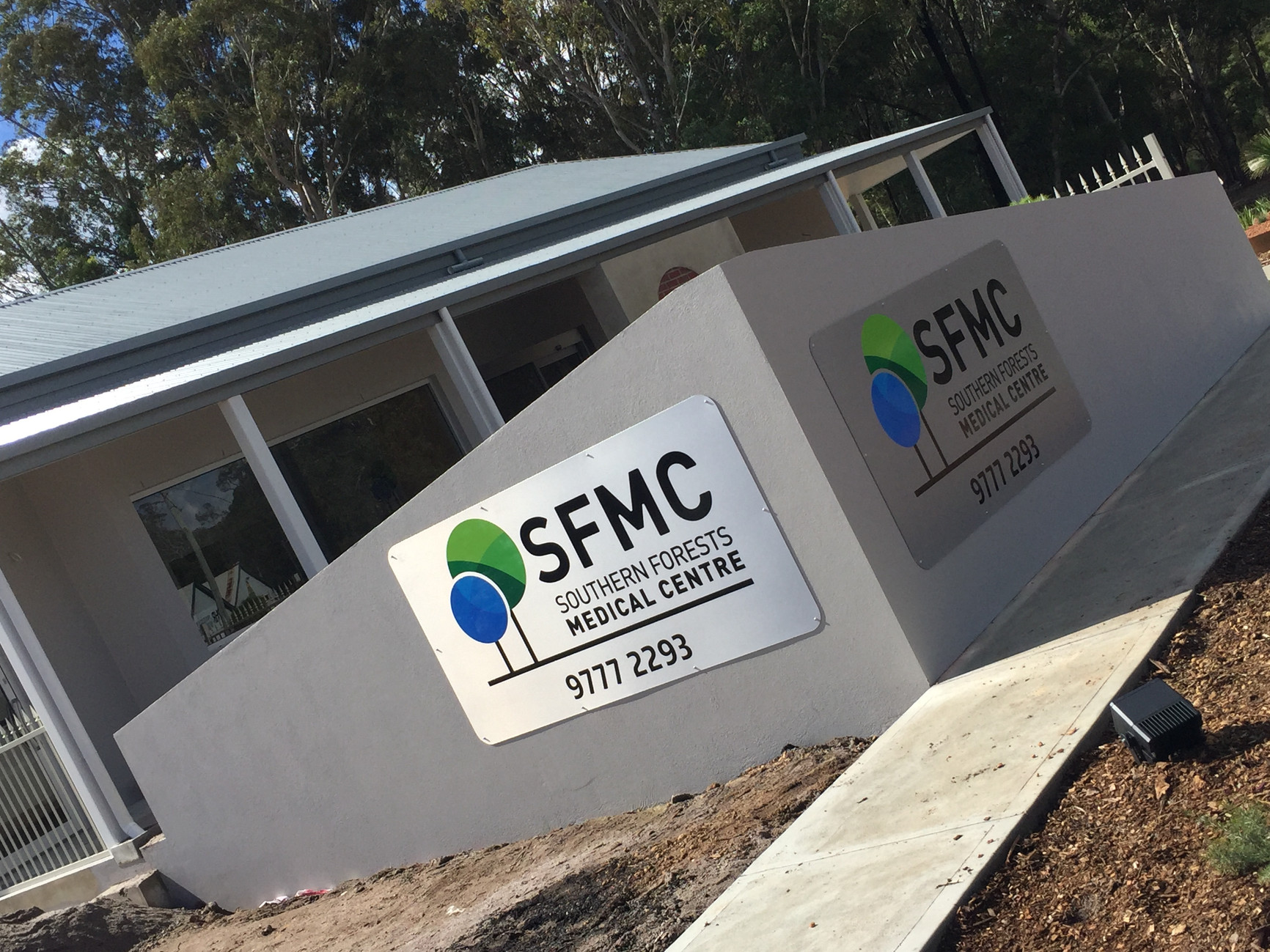 Southern Forests Medical Centre