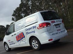 Elite Carpet Dry Cleaning
