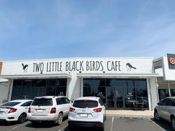 Two Little Black Birds Cafe