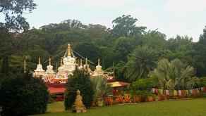 Garden of Enlightenment