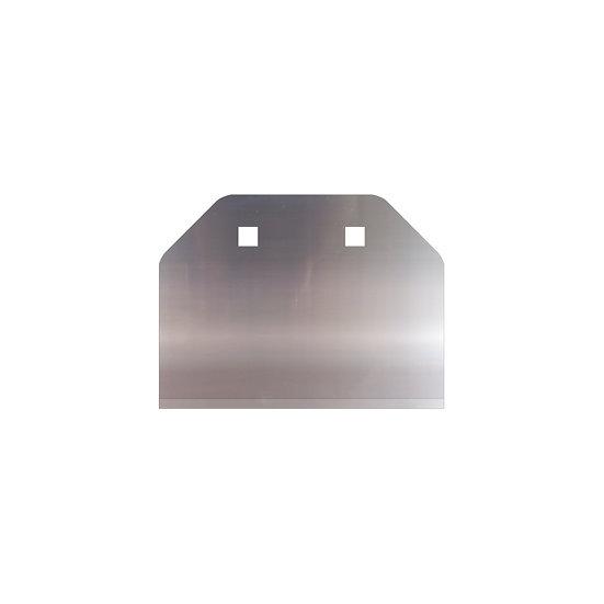 Schaber, b = 160 mm