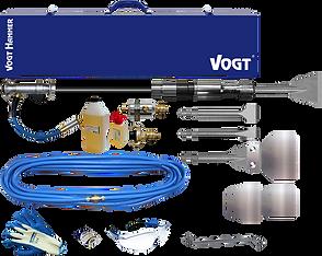 VOGT Hammer Sanierer, Maler, Putzer, Fliesenleger XL Set
