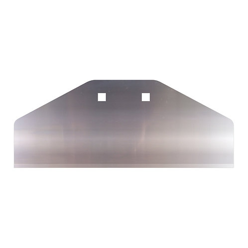 Schaber, b = 300 mm