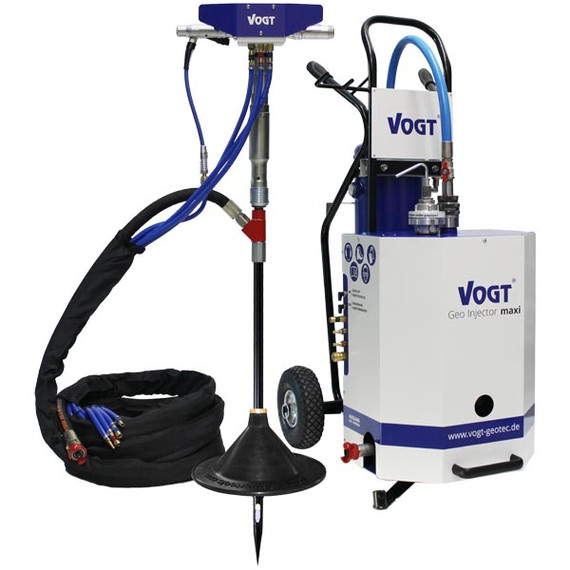 VOGT Geo Injector maxi