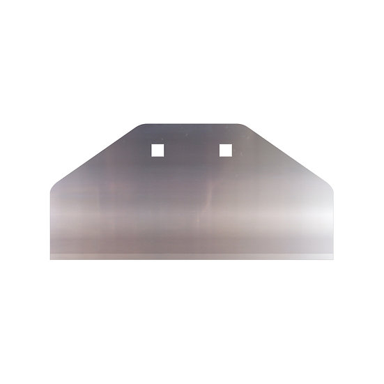 Schaber, b = 250 mm