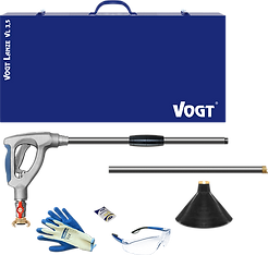 VOGT Air Lance Basic-Set