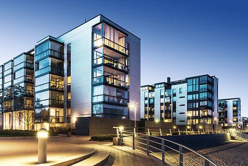 Smart Building Services