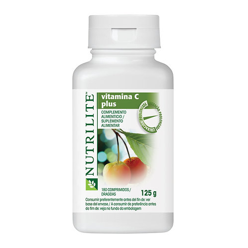 Vitamina C Plus (Familiar)