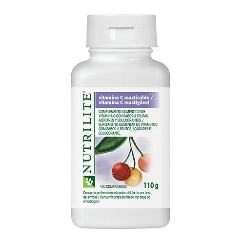 Vitamina C Plus (Masticable)