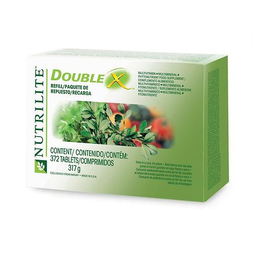 DOUBLE X™  Multivitamínico/Multimineral/Fitonutriente