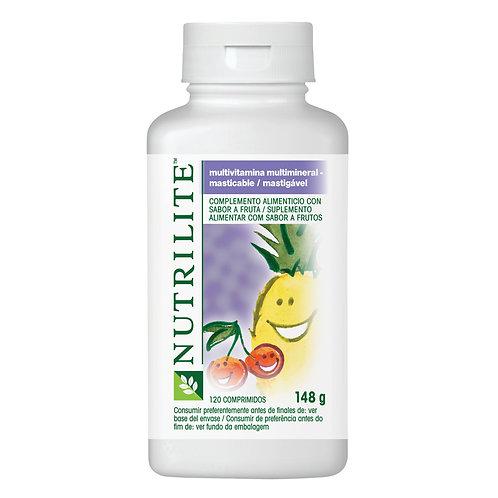 Multivitaminas/Minerales (Masticable)