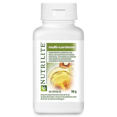 Multicaroteno Natural