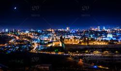 stock-photo-city-landscape-landmark-long-exposure-place-of-interest-mysterious-jerusalem-israel-nigh