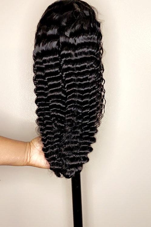 150% Deepwave wig