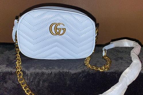 GG designer purse