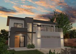 Skyward Homes Garden Suite