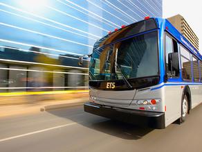 Edmonton's Bus Network Redesign
