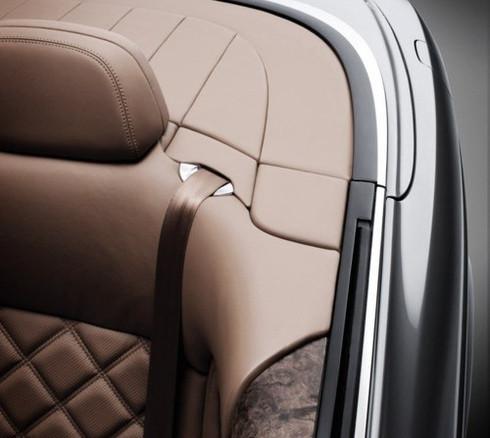 Luxurious Materials