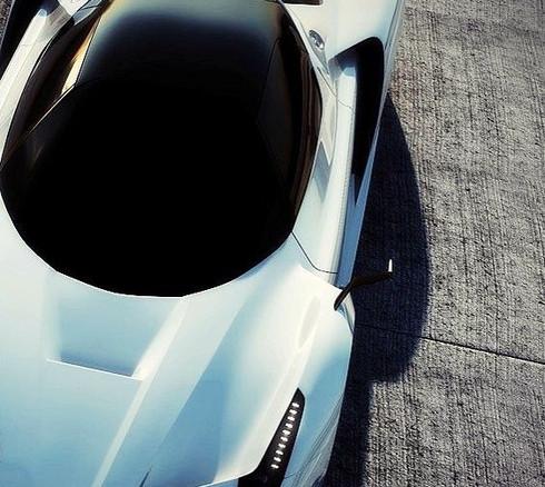 Italian Supercar DNA